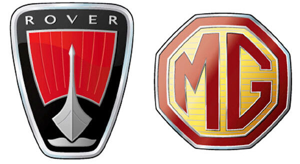 MG Rover Bartzick